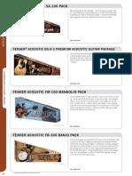 ProductGuide EURO Acoustics