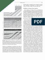 Workflow of Seismic Data Analysis