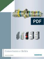 Caracteristicas Rele Siemens
