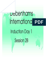 Induction Day 01 Session 2B