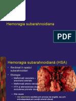 Boli Vasculare Cerebrale p2