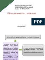 SITUACION EPIDEMIOLÓGICA DEL VIH EN EL PÁIS
