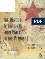 From Marx to the Present