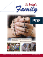 Family Magazine - October 2013