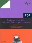 Font Carme - Como Diseñar El Conflicto Narrativo