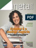 Planeta Orsa Ano1 - 3a. edição - destaque Tião Rocha