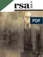 Casciari Hernan - Revista Orsai Nro 1