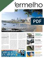 Jornal do Rio Vermelho 01 edição