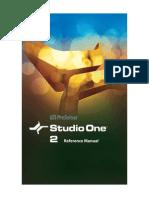 Manuel One Studio