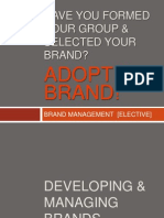 3 - Developing & Managing Brands SPRING 2013 UPDATED COPY (1)