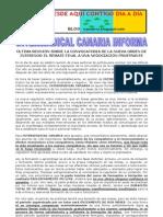 HI WORD IC INFORMA VALORACIÓN CONVOCATORIA BOLSA DE INTERINOS