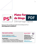 Les blogs du PS - Demarrage rapide.pdf