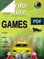 Revista Espirito Livre - Ed. #004