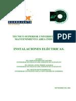 5 Man Instalaciones Electricas TSU MI 2009 UTSOE-UTCG 92
