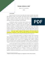 ALMEIDA, Mauro - Campo Sistema Rede