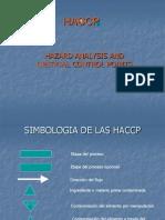 HACCP principios