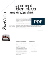 Guide Placement Des HP