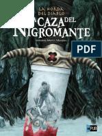 1-La Caza Del Nigromante-Antonio_Martin_Morales