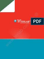Catalogo Terlab 2013 Wm