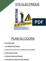 2) Risques relatifs aux ouvrages  électriques