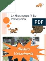 La Hidatidosis Y Su Prevención