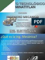 EXPOSICIÓN MECANICA AUTOMOTRIZ
