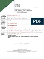 CalendariodeInscripcionesProgramasOfertadosyCuposEstablecidosPREDISTCTG a Distancia