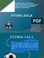 Futbol Salaaaaaaaa