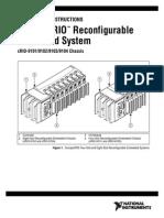 cRio-Reconfigurar Sistemas Embebidos