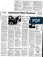 Independent Press Telegram (Long Beach) June 8, 1975 page 1