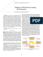 2008-Knowledge Mining in Web-Based Learning
