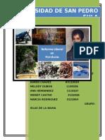 Informe Reforma Liberal