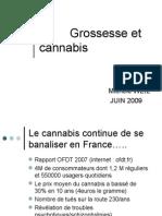 Grossesse Et Cannabis Dr Weil