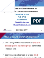 450-JCI Library of Measures Consultant Practicum Sept 2011 - Copy