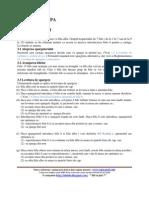 Regulile de Joc WPA Capitolul 3 Bila 8