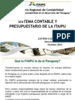 EXPO Seminario Regional Contabilidad Version 30.10.12 Con RSA y CONTAB