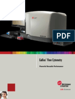 Gallios Flow Cytometry