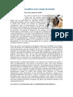 La administración pública como campo de estudio.docx