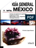 Geologia General y de México
