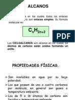 Clase Hidrocarburos