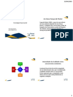 ppt Estratégia Empresarial - aula 4