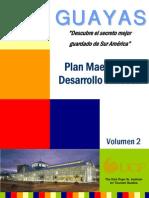 Plan Maestro de Desarrollo Turistico