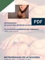 9.1 Metrorragia y Cie (1)