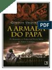 A Armada Do Papa - G.urquhart