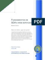 @0036 SANTANA Fundamentos de SOA e Webservices