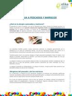 2.3.Alergia a Pescados y Mariscos
