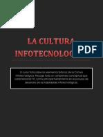 la cultura infotecnologica