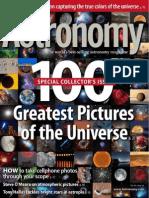 Astronomy Magazine 2012-10