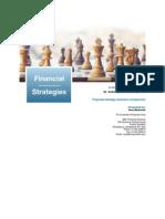 Financial Strategies Scenario Comparison Sample
