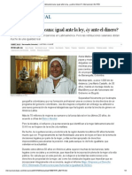 Mujer latinoamericana_ igual ante la ley, ¿y ante el dinero_ _ Internacional _ EL PAÍS